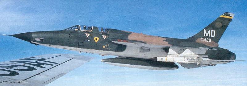 Ferrets Ravens Amp Weasels Radar Countermeasures And Sam